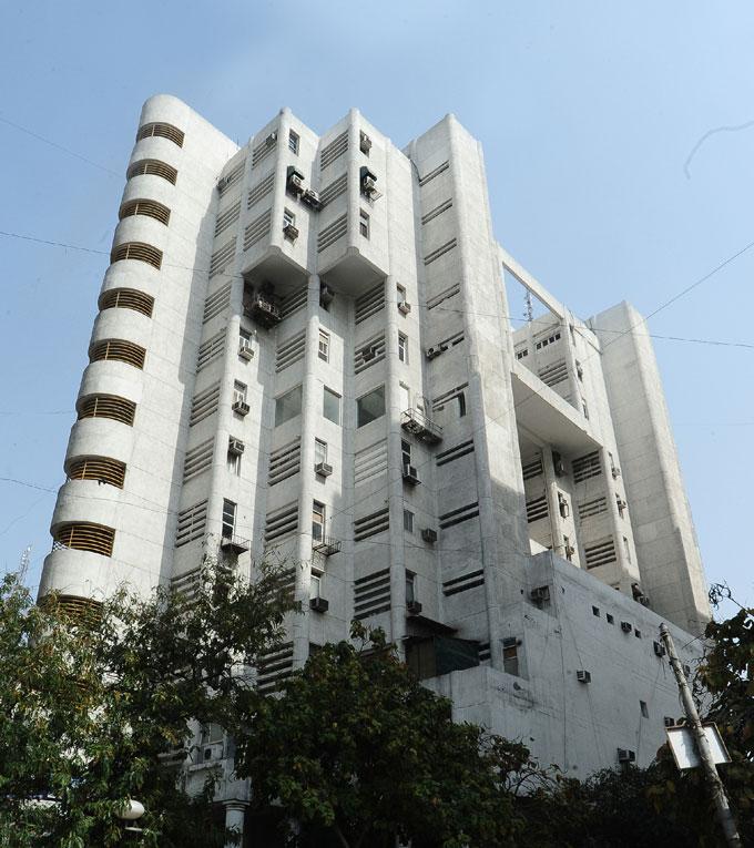 VISHAL TOWER